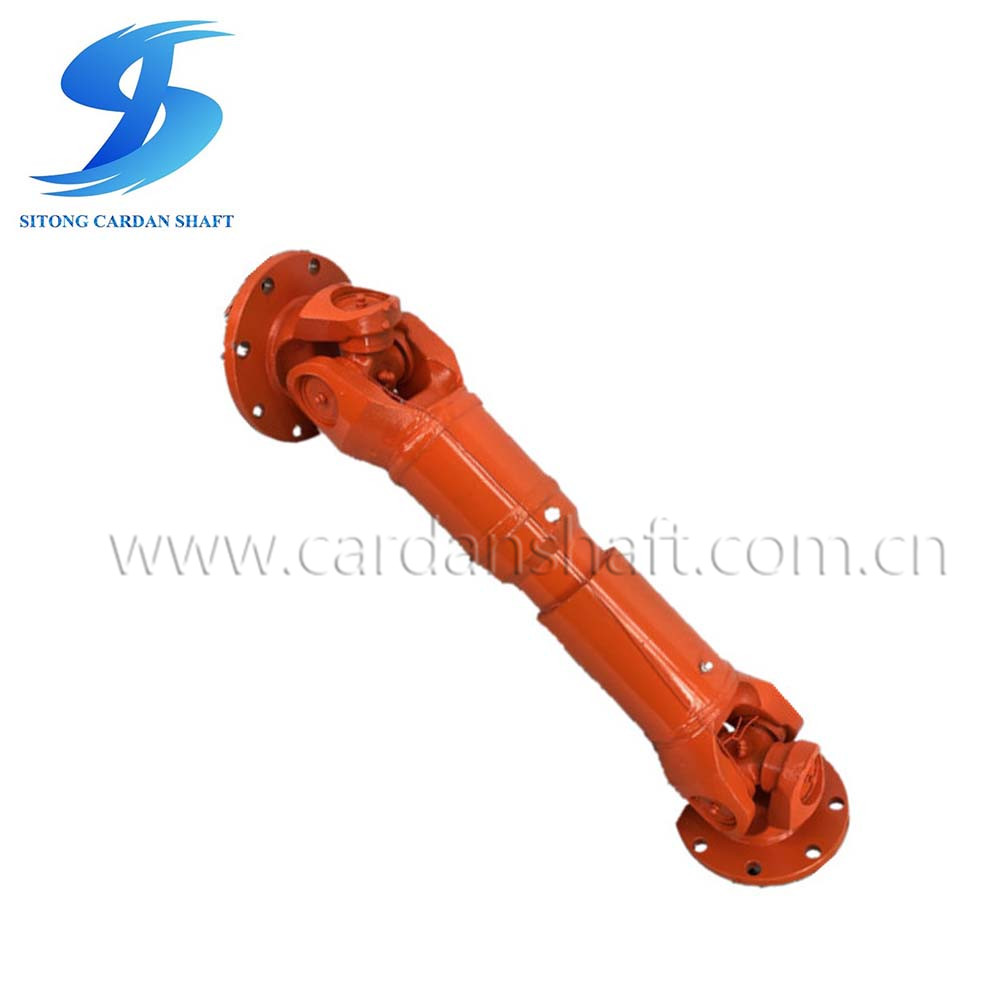 Industrial Cardan Shaft for Gearbox