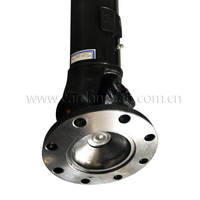 Flexible Industrial Parts PTO Cardan Drive Shafts For Forklift