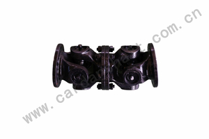 Hot Selling Black Flexible Cardan Drive Shaft