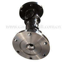 Cardan Shaft for High-end Off-road Vehicle
